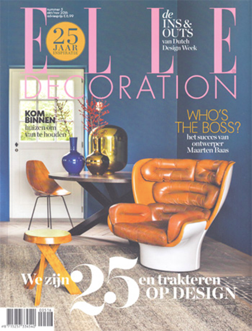 Elledecorationpublication