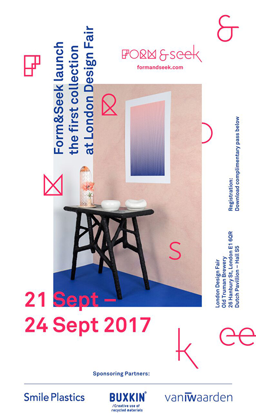 FormSeekLDF2017Exhibition